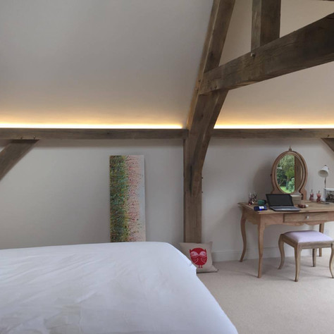 Whole house lighting design service, site visits, Home lighting plans & design