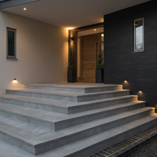 architectural lighting design for the interior and external features of all kinds of buildings.