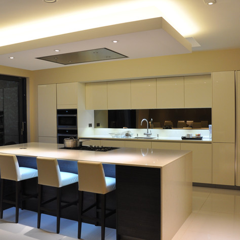 Residential Lighting Design Specialists