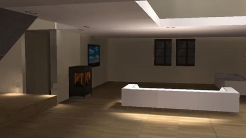 self build lighting design consultants