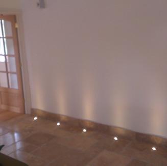 Residential lighting design London uk
