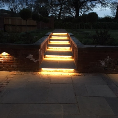 Bespoke Lighting Design Oxfordshire