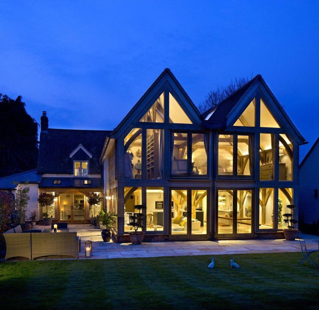 Smart Lighting Design London UK