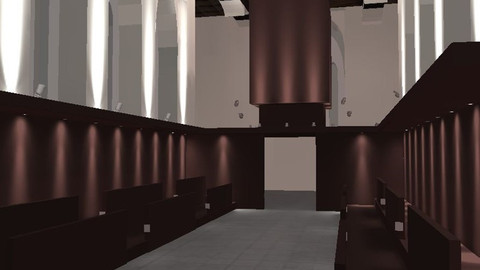 church lighting specialist planning heritage