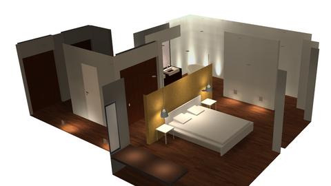 VR Lighting Design Consultants London
