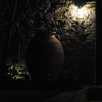 Architectural Lighting Design Consultancy Glostershire