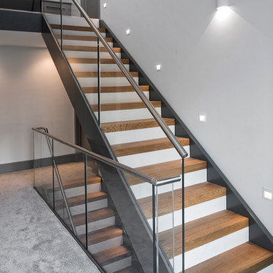 STAIRS Lighting Design  London