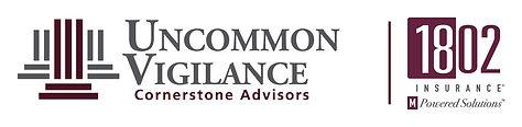 Cornerstone Advisors & 1802 Logo - PMS.j