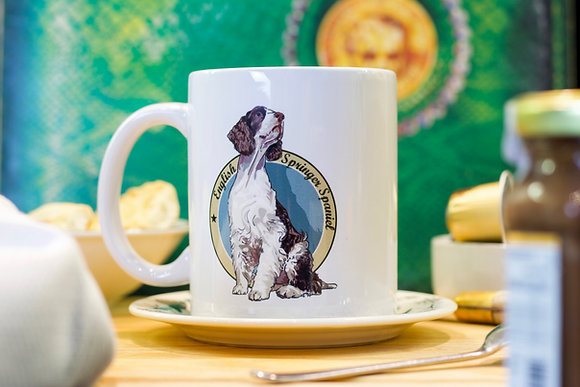 My Mug Collection - Springer -