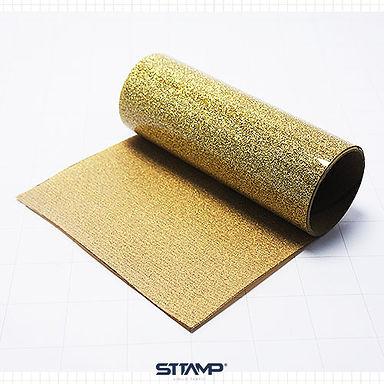 Glitter Dorado Claro