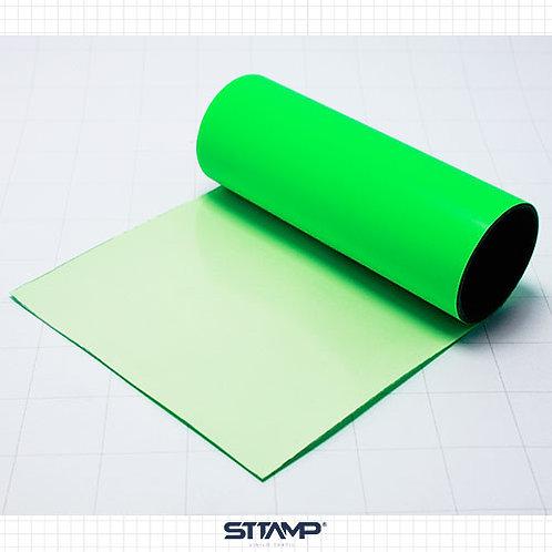 Verde NEON PVC