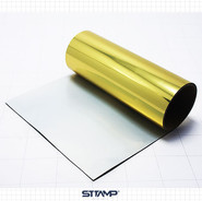Dorado Metalico Sublimable (shg09)