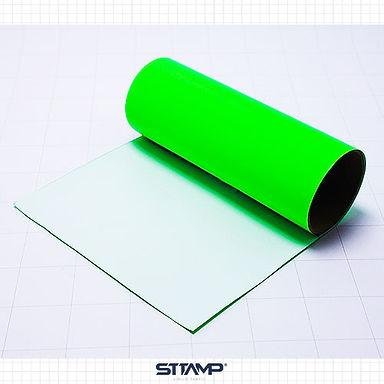 Verde NEON PU