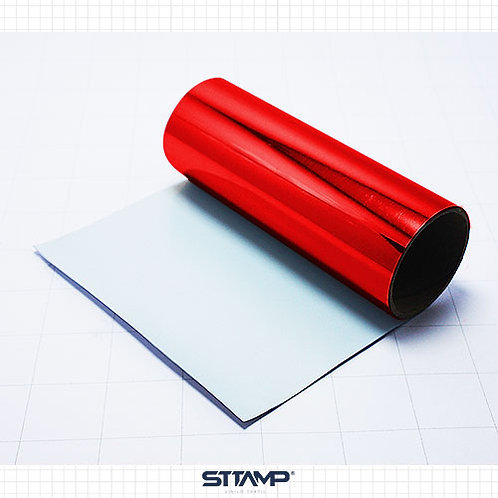 Metalico Rojo