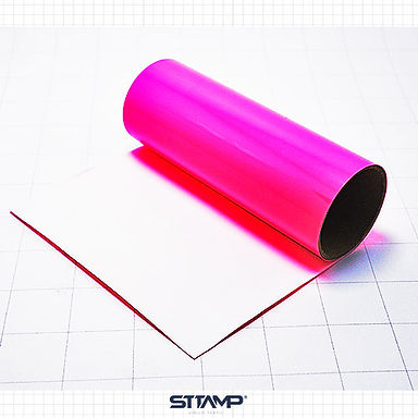 Pink NEON PU
