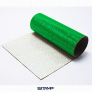 Holograma Punto Verde