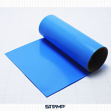 Azul Cielo (A) PVC