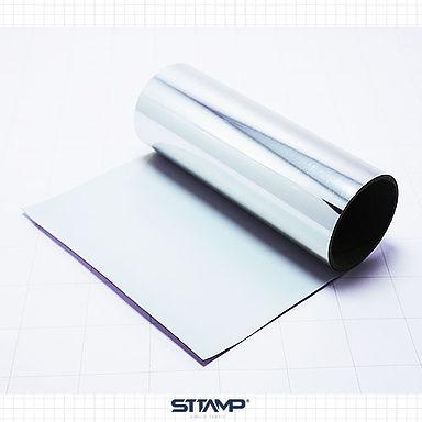 Metalico Plata