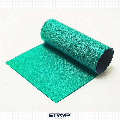 Glitter Verde Jade