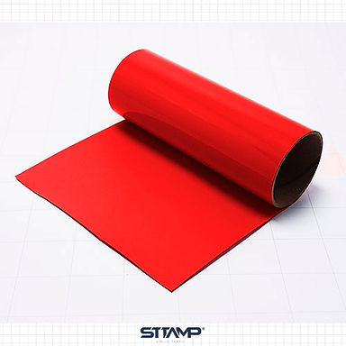 Rojo Medio PU