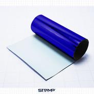 Metalico Azul Rey
