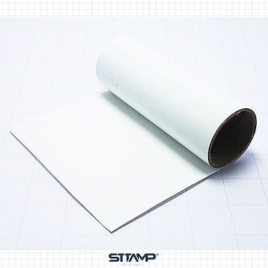 Blanco PVC
