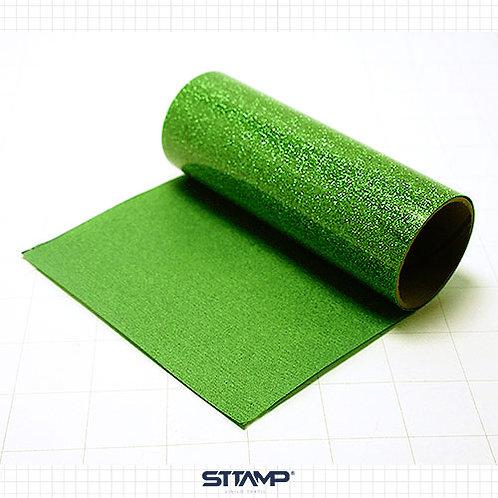 Glitter Verde Claro