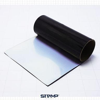 Negro Metalizado PU