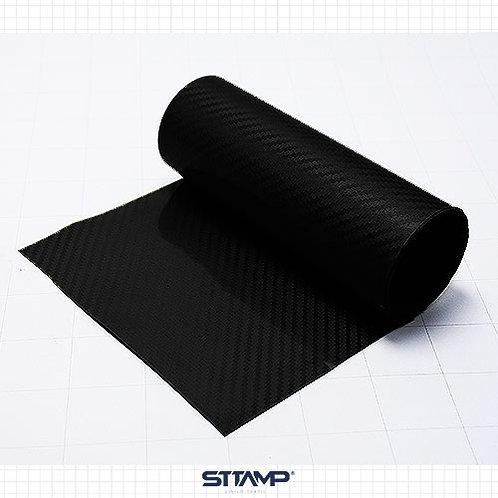 Fibra Carbono Negro