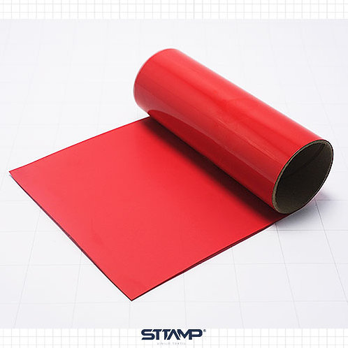 Rojo PVC