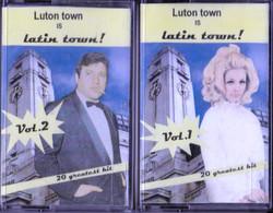 Luton Town is Latin Town
