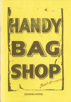 Handy Bag Shop