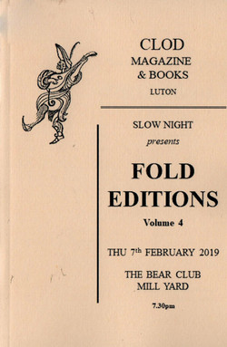 Fold editions
