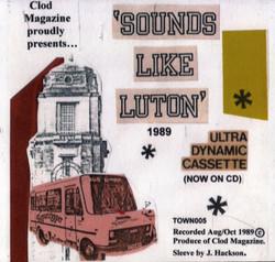 Sounds Like Luton 1989