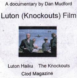 Luton Knockouts Film