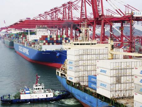 """Cựu Phó đại diện Thương mại Mỹ: """"Trung Quốc khó gia nhập CPTPP"""""""