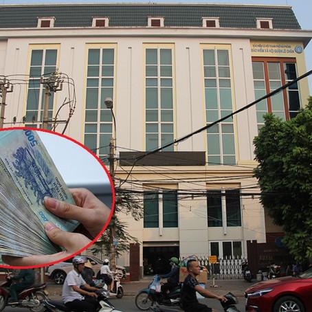 Giám đốc BHXH quận Lê Chân (Hải Phòng) chỉ đạo rút hàng trăm triệu đồng hoa hồng
