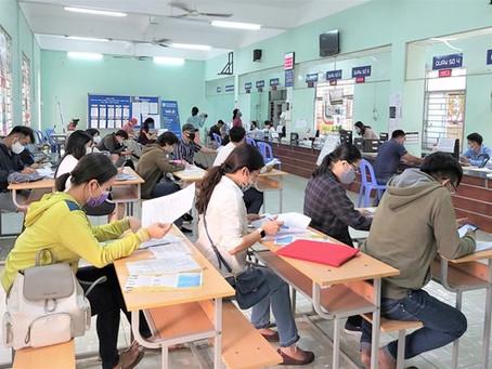 TPHCM: Miễn phí học nghề 100% cho người lao động bị mất việc vì dịch COVID-19