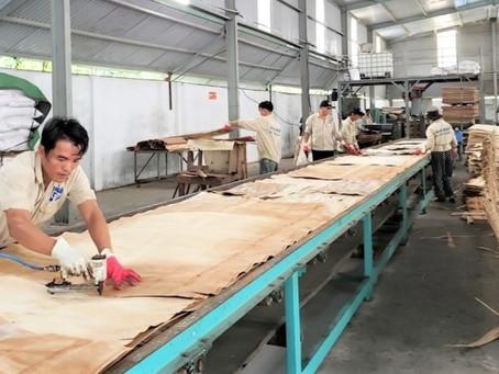 Sản xuất công nghiệp Quảng Bình 4 tháng đầu năm tăng 5,7% so với cùng kỳ