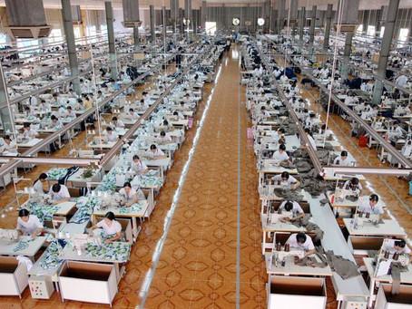 Việt Nam: Giấc mơ 8-8-8 của người lao động vẫn còn ngoài tầm tay, vì sao?