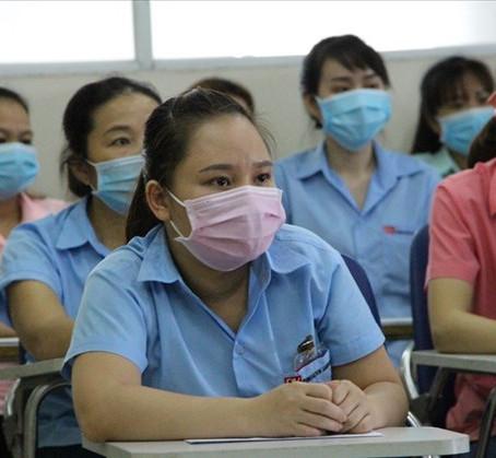 Khoảng 250.000 người lao động các tỉnh sẽ ở lại Bình Dương đón Tết Tân Sửu