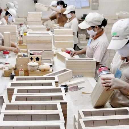 UKVFTA: Tạo lập lợi thế cạnh tranh cho nhiều sản phẩm Việt Nam