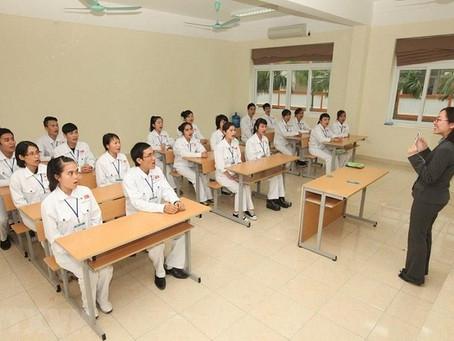 1.340 điều dưỡng viên VN sang Nhật Bản làm việc theo Hiệp định Đối tác VJEPA