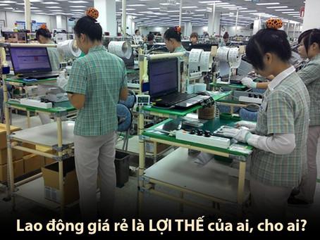 FB Nguyễn Thùy Dương: RẺ NHƯ... DÂN