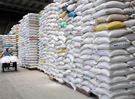 953 tấn gạo cứu đói cho nhân dân hai tỉnh Cao Bằng, Sơn La