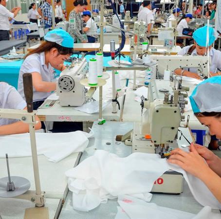 Hội thảo về Việc làm bền vững, cải thiện Điều kiện làm việc cho người lao động