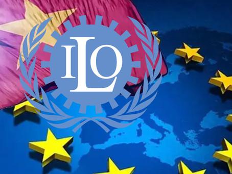 Thúc đẩy áp dụng các Công ước Cơ bản của ILO trong khuôn khổ Hiệp định EVFTA