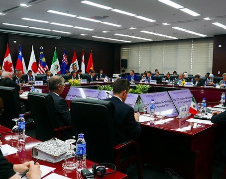 Công đoàn Việt Nam cần phải làm gì khi VN tham gia các hiệp định FTA đời mới như CPTPP?