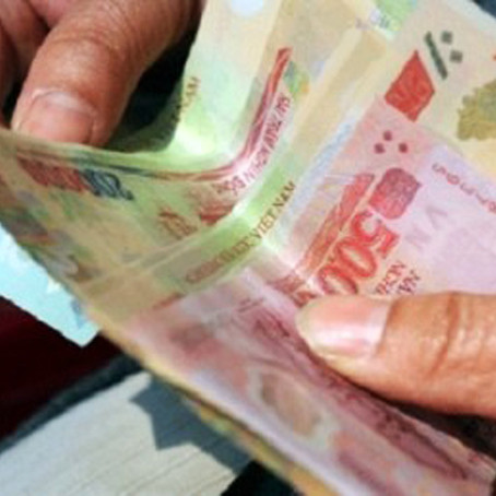 3 quy định mới có lợi cho người lao động khi nhận tiền lương từ 01-01-2021