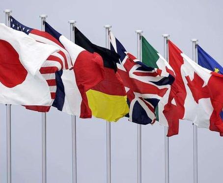 70 nghị sĩ G7 gửi thư kêu gọi các chính phủ đoàn kết chống lại Trung Quốc